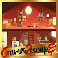 G2E Attic House Escape 3