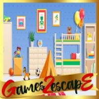 G2E Baby Girl Escape HTML…