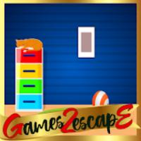 G2E Blue Room Escape HTML…