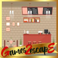 G2E Cafeteria Escape HTML…