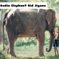 G2M Cambodia Elephant Kid…