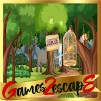 G2E Canary Rescue HTML5