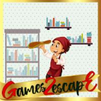 G2E Chef Escape HTML5