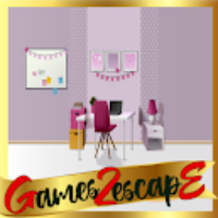G2E Classic Pink Room Esc…