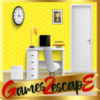 G2E Color Room Escape 1 H…