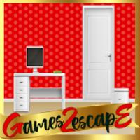 G2E Color Room Escape 2 H…
