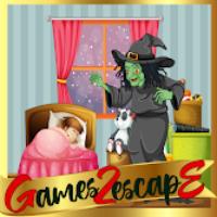 G2E Cute Room Girl Escape…