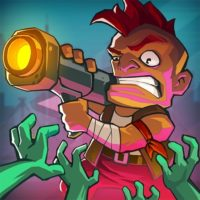 ZOMBIE IDLE DEFENSE ONLIN…