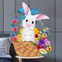 Wow Cheerful Bunny House …