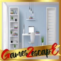 G2E Classic Blue Room Esc…