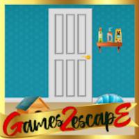 G2E Dog Escape HTML5
