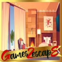 G2E Double Door Escape HTML5