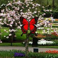 G2R-Dazzling Garden Escape HTML5