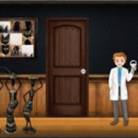 Amgel Easy Room Escape 40