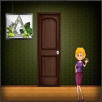 Amgel Easy Room Escape 41