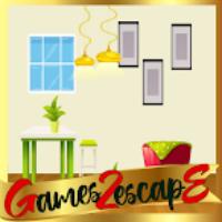 G2E Escape To Park HTML5