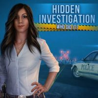 HIDDEN INVESTIGATION: WHO…