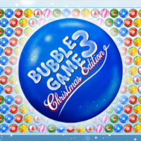 BUBBLE GAME 3: CHRISTMAS …