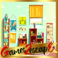 G2E Flower Shop Escape HT…