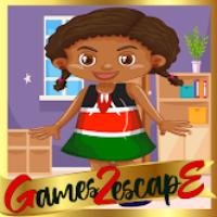 G2E Frisky Girl Escape HT…