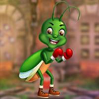 G4K Boxer Grasshopper Escape