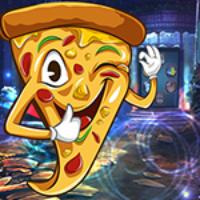 G4K Gleeful Pizza Escape