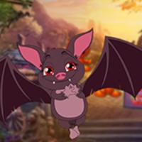 G4K Joyous Bat Escape