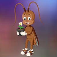 G4K Sensible Cockroach Escape