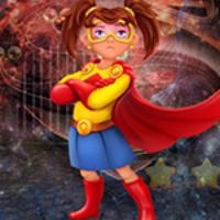 G4K Stalwart Girl Escape