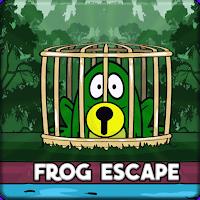 G2J Greenland Frog Escape