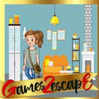 G2E Guest House Escape HT…