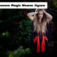G2M Halloween Magic Women…