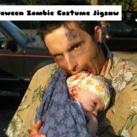 G2M Halloween Zombie Cost…