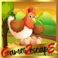 G2E Hen Escape HTML5