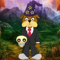 G2R- Big-Halloween mr Spi…