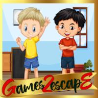 G2E Jim-Jam Escape 1 HTML…