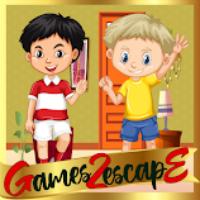 G2E Jim Jam Escape 2 HTML…