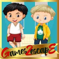 G2E Jim Jam Escape 4 HTML…