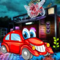 Palani Joyful Car Escape