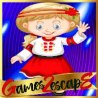 G2E Joyful Joice Escape …