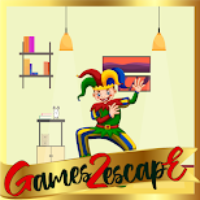 G2E Joker Escape HTML5