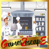 G2E Kitchen Escape HTML5