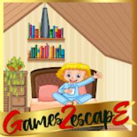 G2E Little Girl Room Escape HTML5