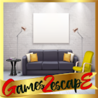 G2E Luxury House Escape HTML5