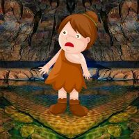 Big-Little Cave Girl Esca…