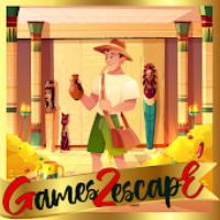 G2E Archaeologist Escape …