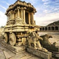 Big-Medieval Temple Escap…
