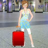 Wow-Metro Station Escape …