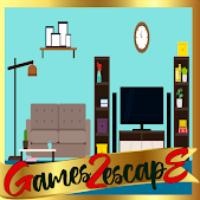 G2E Naughty Boy Escape HTML5