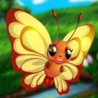 PG Beautiful Butterfly Es…